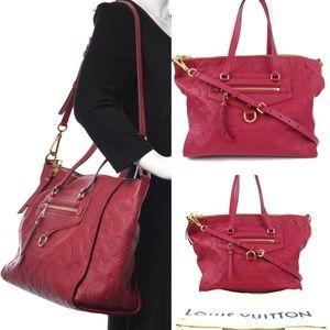 💎2-Way Bag💎 Louis Vuitton bag